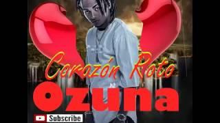 Ozuna - ni una llamada - corazon roto  Audio
