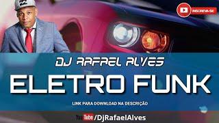 ELETRO FUNK NOSTALGIA - MC K9 - LOUCA LOUQUINHA - DÁ UMA EMPINADINHA (Dj Rafael Alves)