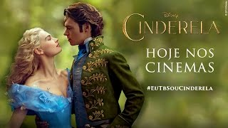 Cinderela Vídeo 2 - Hoje nos Cinemas