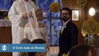 O Outro Lado do Paraíso: capítulo 20 da novela, quarta, 15 de novembro, na Globo