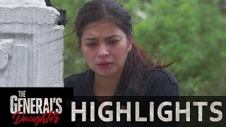Rhian recalls Tiago's lies | The General's Daughter (With Eng Subs)