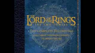 The Lord of the Rings: The Two Towers CR - 05. The Battle of the Hornburg