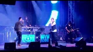 Slatkaristika - Zolta Stampa live@Metropolis Arena