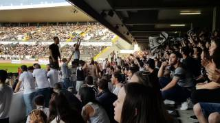 Ultras VitoriaSC