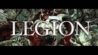 Rebaelliun - Legion (Lyric Video)