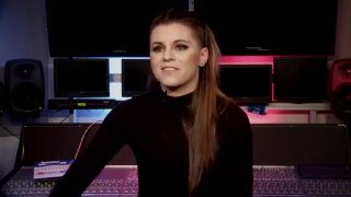 "PVRIS' Lynn Gunn Talks ""White Noise"" Album"
