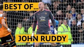 A BREATHTAKING THREE MINUTES | Two Injury Time Penalties | John Ruddy is a Wolves hero!