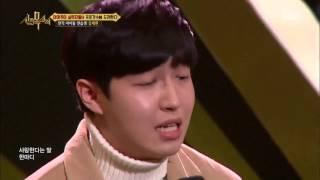 [김재환]신의 목소리-아름다운 사실 재환 고음킬링CUT