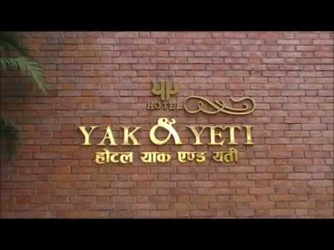 Hotel Yak & Yeti – 5-star Luxury Hotels in Kathmandu, Nepal