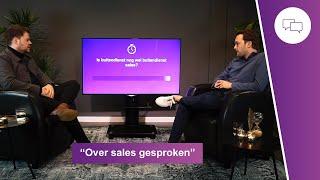 ICTWaarborg Talk #2 met Vainu en Webs | HubSpot Partner