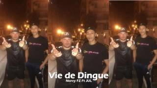 Norey FZ - Vie de dingue Feat JUL