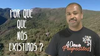 40 DIAS DE PROPÓSITO - 1