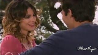 Violetta 2 : Violetta y León vuelven a ser novios - Capitulo 79