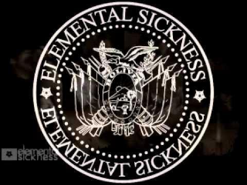 En La Oscuridad de Elemental Sickness Letra y Video