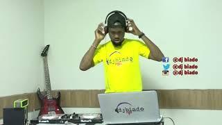 DJ BIADO KAMBA KINZE MIX VOL 7 LATEST HITS JUNE 2018 width=