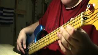 Roy Orbison You Got It Bass Cover