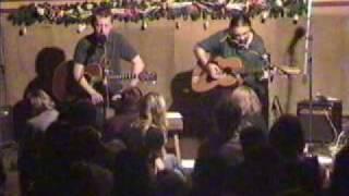 Demophobia live 2004 - Pověst o hradu Věžce