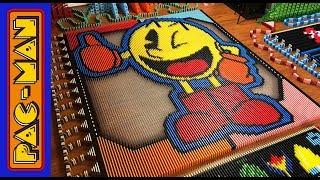 Pac-Man (IN 22,949 DOMINOES)