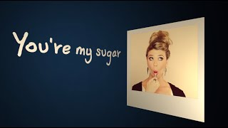 Sandra Lynn - Hangin' Witchu (Official Lyric Video)