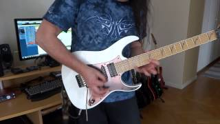 Dream Theater - Pull Me Under Solo