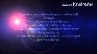 "Front Porch Step - ""A Lovely Mess"" ( Lyrics Video )"