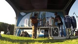 Rocky Marsiano apresenta Meu Kamba Live - Out Jazz (21.06.'15 Lisboa)