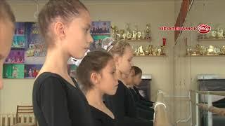 В Нефтекамске пройдет отбор в Академию танца Бориса Эйфмана