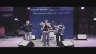 Taza Flow - Blad l'machakil ( Live Version )