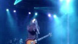 Alter Bridge - Blackbird Solo @ London Astoria 21/01/08