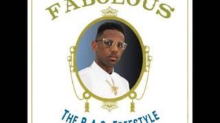Fabolous - Bitches Ain't Sh*t Freestyle (DJ Clue)