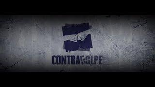 Contragolpe - La balanza (con Shesho)