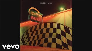 Kings Of Leon - Wait For Me (Audio)