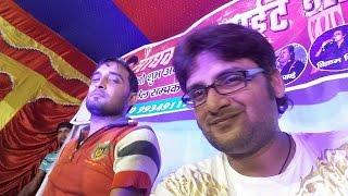 Maithili Stage Show Video 2017   MaithilI Video Song   Madhav Rai
