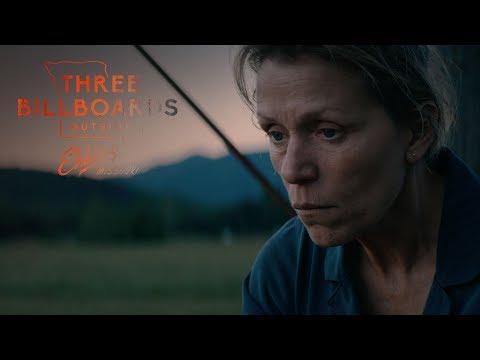 THREE BILLBOARDS OUTSIDE EBBING, MISSOURI | Everyday Darknes | FOX Searchlight