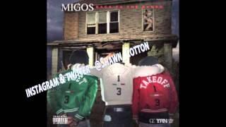 """Migos announce """"Back to The Bando"""" mixtape.... the new Travis Porter?"""