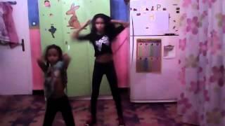 GD&T.O.P zutter iLitya and iLina dance cover