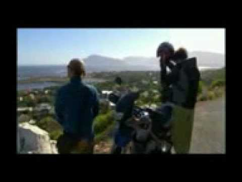 Travel in Cape Town, South Africa – Travel Video