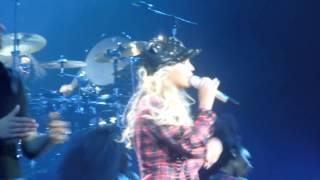 Beyoncé - Get Me Bodied (HD) Live at 02 London 2/3/14