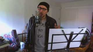 Close Your Eyes (Michael Buble) cover