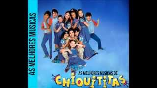 As Melhores Musicas De Chiquititas (Link de download na descrição)
