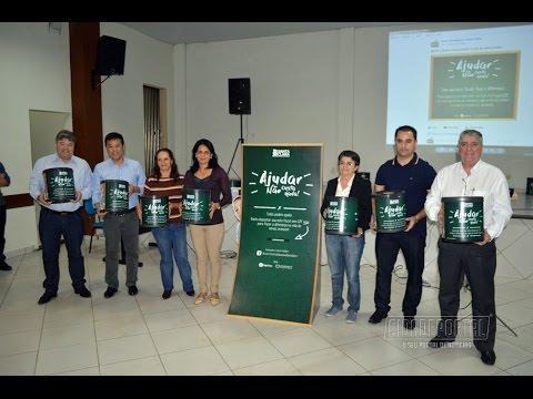 Conheça o trabalho que o Centro Educacional Santa Clara realiza - Cidade Portal