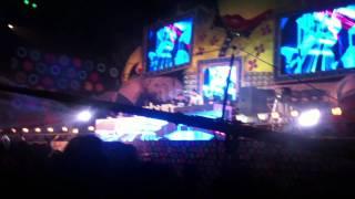 Prok & Fitch @ Sunburn Festival 2011 Goa. Pt3.