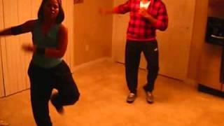 Danza Kuduro Tutorial