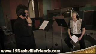 Jerry Lee Lewis and T. G. Sheppard Duet