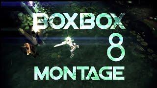 BoxBox Riven Montage 8 by JKSAD
