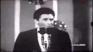 Pino Donaggio, Dusty Springfield, Cher   Io che non vivo senza te San Remo 1965   you don't have to