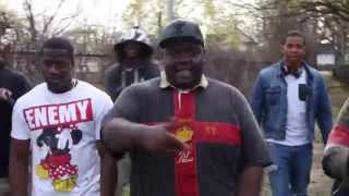 BiiG B - Chiraq Freestyle | Shot by Titanic Nation
