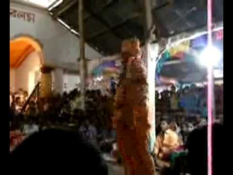 Swami Pranavanandaji;s Birthday function at Bajitpur,Bangladesh Part3