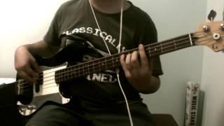 Macarena - Los del Rio | Bass Cover