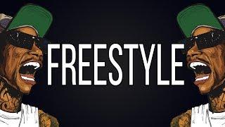 [FREE] Best Freestyle Hip Hop Rap Instrumental Beat 2017